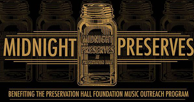 Midnight Preserves Feature Image 2014