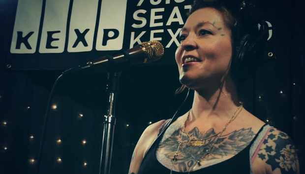 meschiya lake @kexp