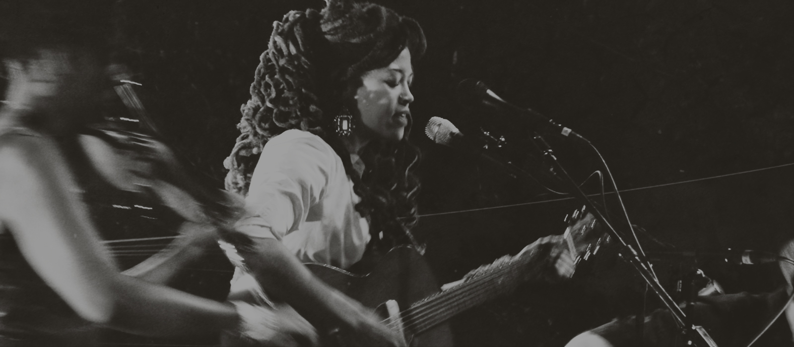 Valerie June by Sean Jewell
