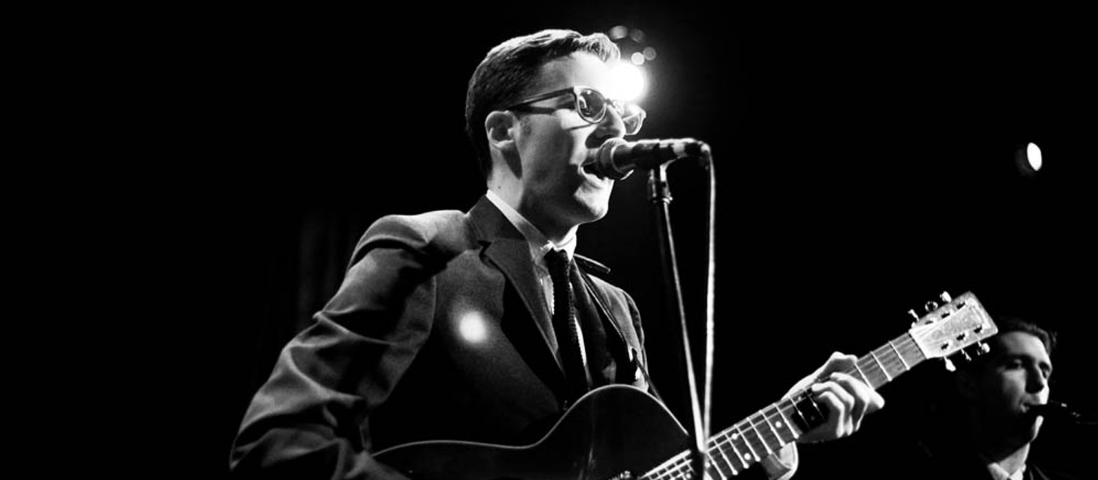 Nick Waterhouse by Kelly Brown