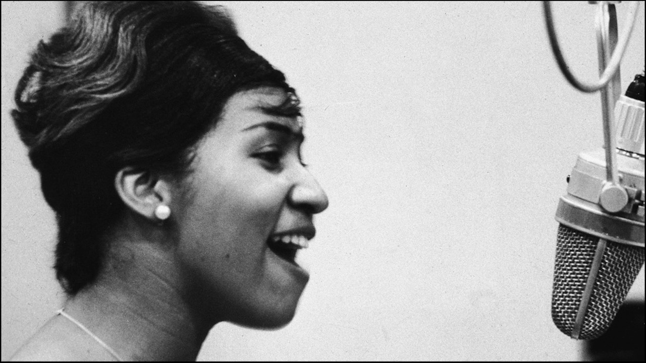 I Never Loved A Man The Way I Love You The Birth Of Aretha