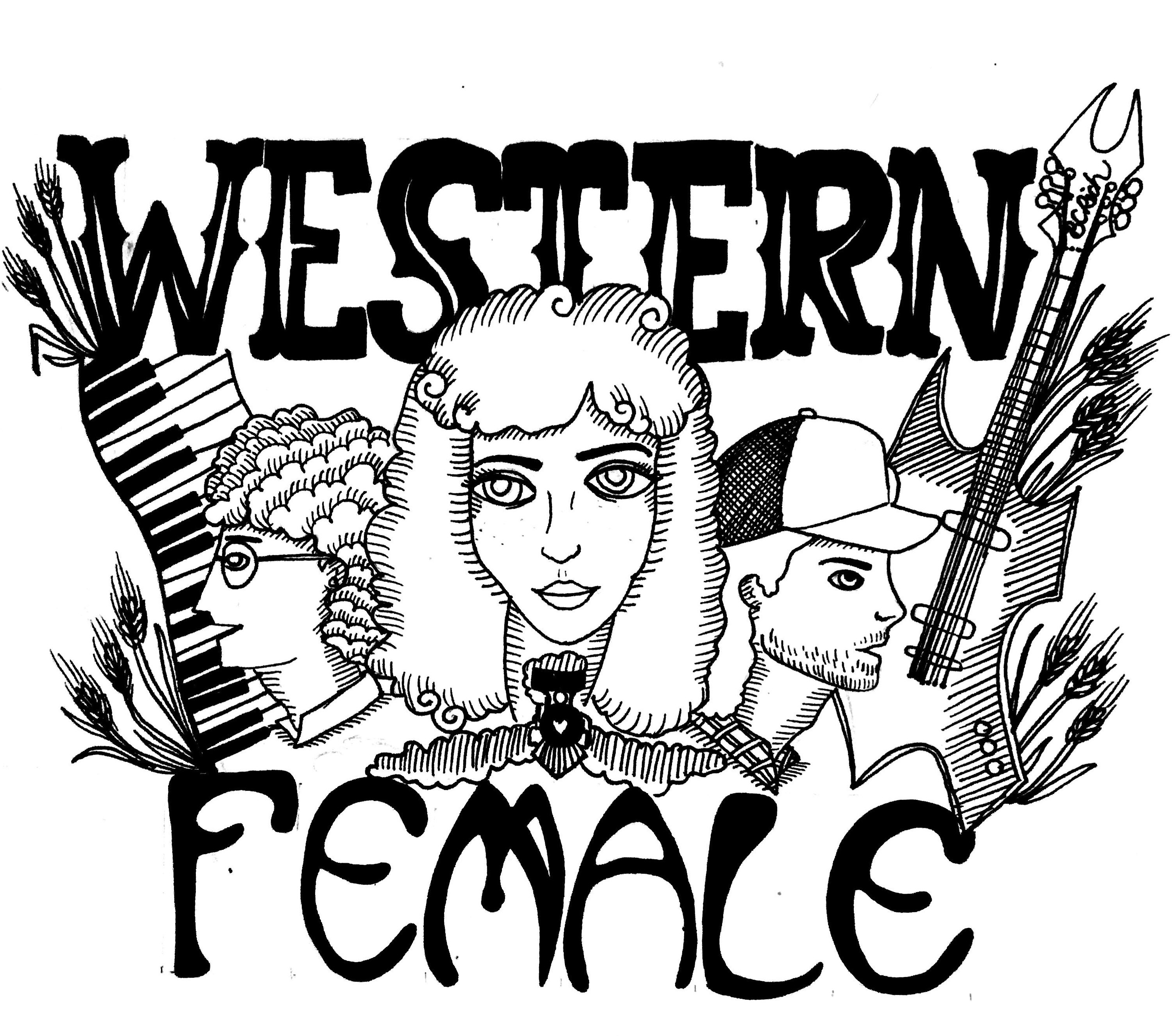 The Triumph Of Western Female | American Standard Time